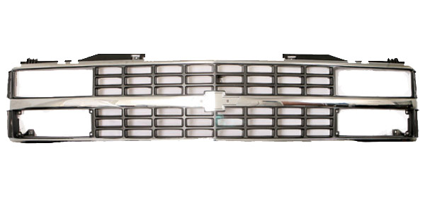 Grilles New and Used at UAPI Auto Parts