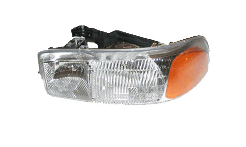 Head Lights at UAPI Auto Parts